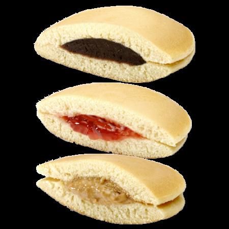 Nelsons-Dorayaki